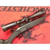 Rifle Bergara