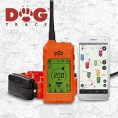 GPS DOGTRACE X30